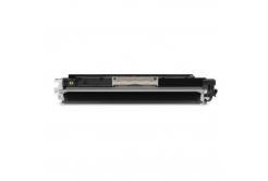 HP 130A CF350A fekete (black) kompatibilis toner