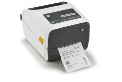 Zebra ZD420 ZD42H43-T0EW02EZ TT Healthcare címkenyomtató, 300 dpi, USB, USB Host, WLAN & BT