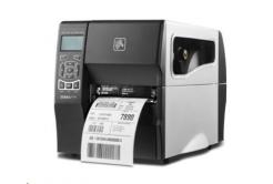Zebra ZT230 ZT23042-T0EC00FZ TT címkenyomtató, 203 DPI, RS232, USB, 802.11