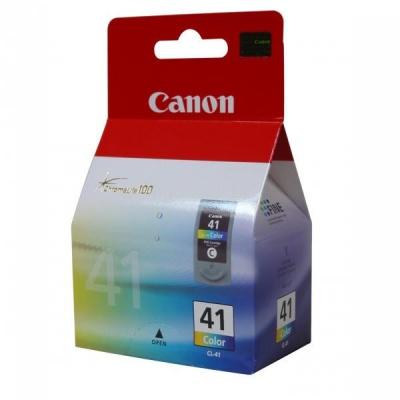 Canon CL-41 színes (color) eredeti tintapatron
