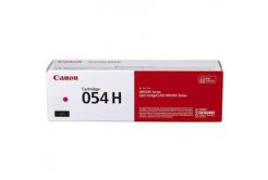 Canon eredeti toner 054HM, magenta, 2300 oldal, 3026C002, high capacity, Canon i-SENSYS LBP621Cw, 623Cdw, MF641Cw, 643Cdw, 645Cx