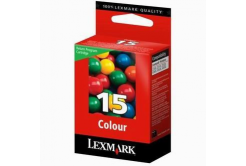 Lexmark 15 18C2110E színes eredeti tintapatron