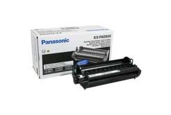 Panasonic KX-FAD93X fekete (black) eredeti fotohenger