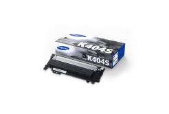HP SU100A / Samsung CLT-K404S fekete (black) eredeti toner
