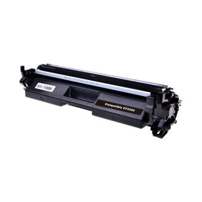 HP 30A CF230A fekete (black) kompatibilis toner
