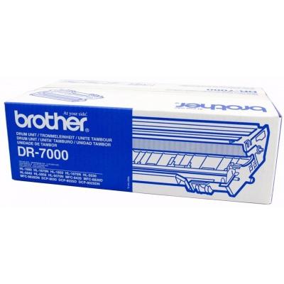 Brother DR-7000 fekete (black) eredeti fotohenger