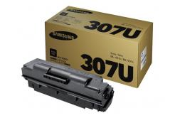 HP SV081A / Samsung MLT-D307U fekete (black) eredeti toner