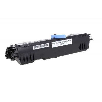 Konica Minolta 1710567002 fekete (black) kompatibilis toner
