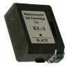 Canon BX-3 fekete (black) kompatibilis tintapatron
