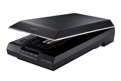 Epson szkenner Perfection V600 Photo, A4, 6400x9600dpi, USB 2.0, 3.4Dmax