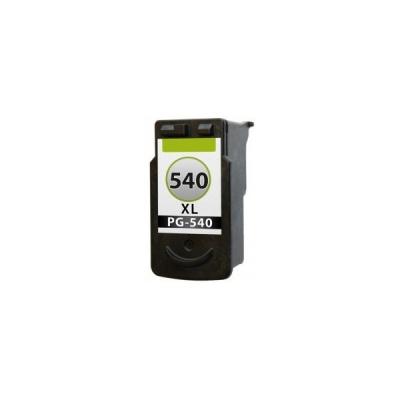 Canon PG-540XL fekete (black) kompatibilis tintapatron