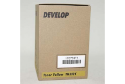 Develop TN-310Y sárga (yellow) eredeti toner