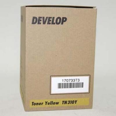 Develop TN-310Y sárga (yellow) eredeti toner