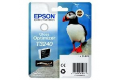 Epson T32404010 gloss optimizer eredeti tintapatron