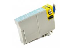 Epson T0795 világos cián (light cyan) kompatibilis tintapatron
