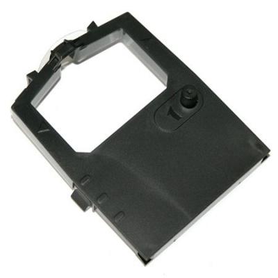 OKI ML 182, 192, fekete, kompatibilis festékszalag