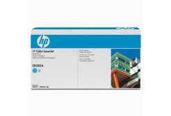HP CB385A cián (cyan) eredeti fotohenger
