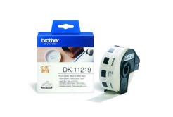Brother DK-11219, 12mm, hőérzékeny papírcímkék