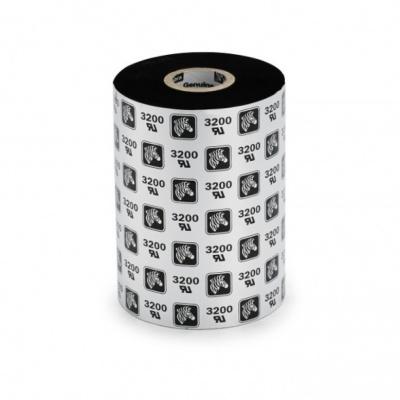 Zebra ZipShip 2300, thermal transfer ribbon, wax, 110mm