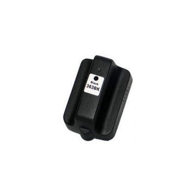 HP 363 C8719E fekete (black) kompatibilis tintapatron