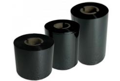 """ZEBRA TTR szalag 55mm x 74m, viasz, OUT, 0,5"""""""