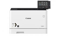 Canon i-SENSYS LBP664Cx - színes, SF, duplex, USB, LAN, Wi-Fi