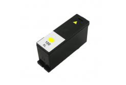 Lexmark 100XL 14N1071 sárga (yellow) kompatibilis tintapatron