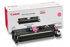 Canon EP-701 9285A003 bíborvörös (magenta) eredeti toner