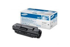 HP SV058A / Samsung MLT-D307E fekete (black) eredeti toner