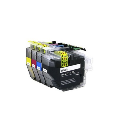 Brother LC-3213 multipack kompatibilis tintapatron