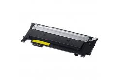 Samsung CLT-Y404S sárga (yellow) kompatibilis toner