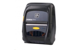 Zebra ZQ510 ZQ51-AUE001E-00 címkenyomtató, 8 dots/mm (203 dpi), display, ZPL, CPCL, USB, BT - bez baterie