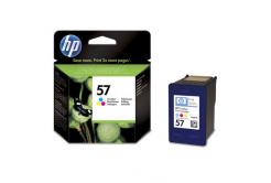 HP 57 C6657AE színes eredeti tintapatron