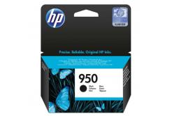 HP 950 CN049AE fekete (black) eredeti tintapatron