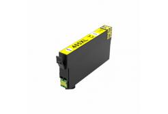 Epson 405XL T05H4 sárga (yellow) utángyártott tintapatron