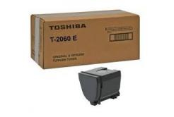 Toshiba T2060E fekete (black) eredeti toner