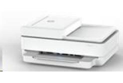 HP All-in-One Deskjet ENVY PRO 6420e HP+ cement (A4, 10/7ppm, USB, Wi-Fi, BT, Print, Scan, Copy, Duplex, Fax, ADF)