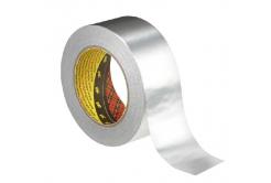 3M 1436 Alumínium ragasztószalag papír alapon, tl. 0,075 mm, 50 mm x 50 m