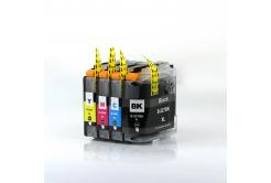 Brother LC-225XL/LC-227XL multipack kompatibilis tintapatron