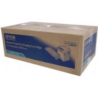 Epson C13S051130 cián (cyan) eredeti toner