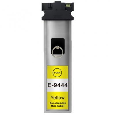 Epson T9444 sárga (yellow) kompatibilis tintapatron