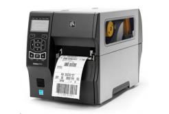 """Zebra ZT410 ZT41043-T4E0000Z TT címkenyomtató, 4"""", 300 dpi, RS232, USB, Bluetooth, LAN, Peel w/ Full Rewind, EZPL"""