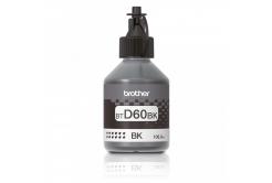 Brother BTD60BK fekete (black) eredeti tintapatron