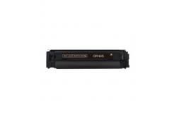 HP 203X CF540X fekete (black) kompatibilis toner