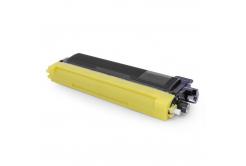 Brother TN-241/TN-245 sárga (yellow) kompatibilis toner