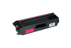 Brother TN-423 bíborvörös (magenta) kompatibilis toner