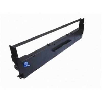 Epson LQ-800, LQ-300, fekete, kompatibilis festékszalag