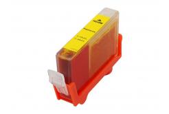 Canon BCI-6Y sárga (yellow) kompatibilis tintapatron