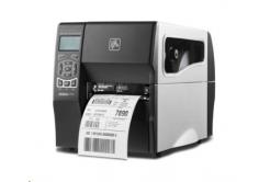 Zebra ZT230 ZT23043-T0EC00FZ TT címkenyomtató, 300 DPI, RS232, USB, 802.11 a/b/g/n