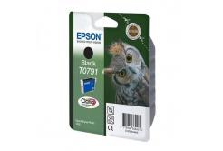 Epson C13T079140 fekete (black) eredeti tintapatron